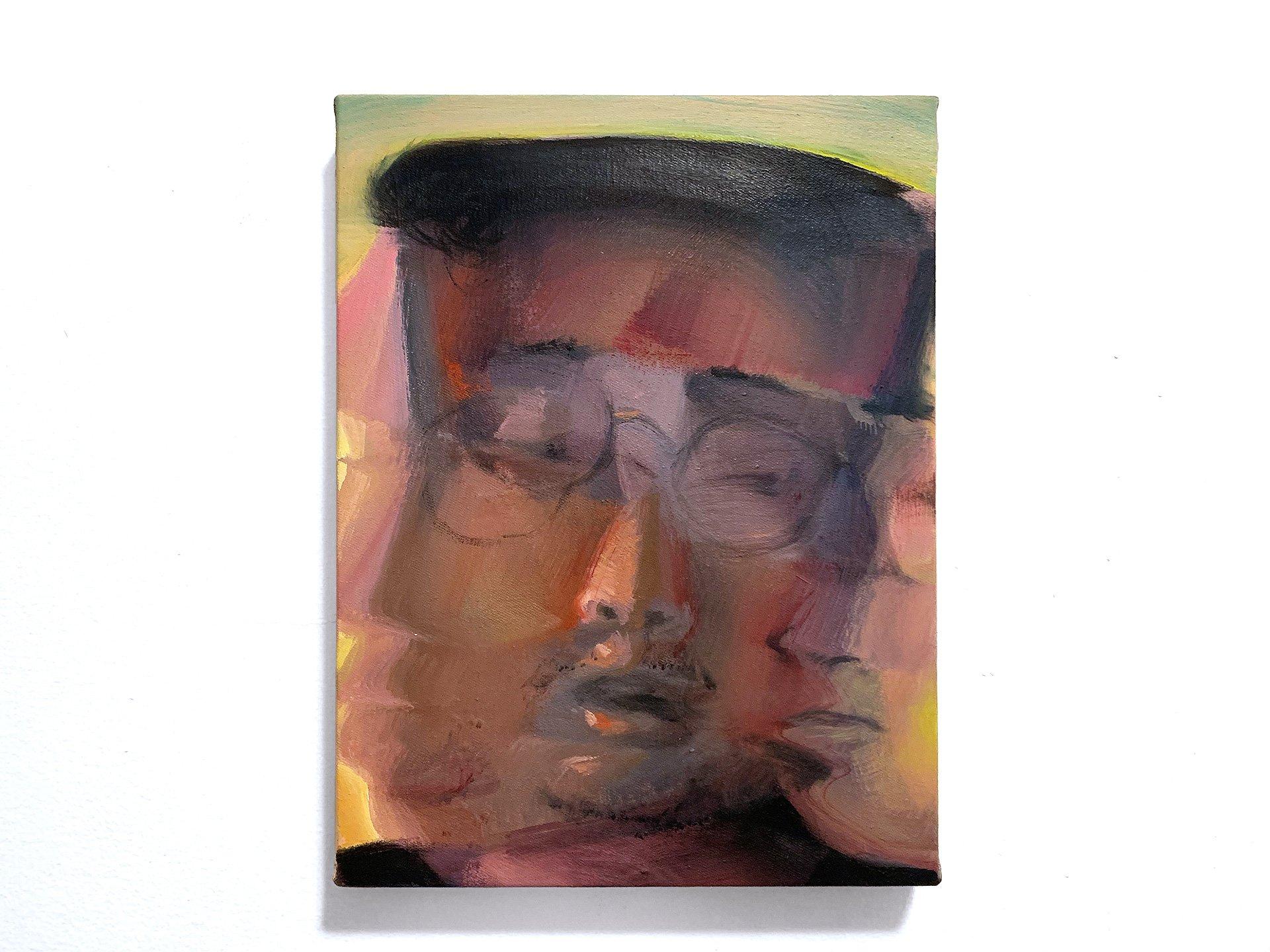 Alvin Ong - Murmuration 3
